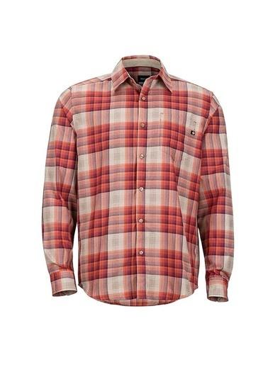 Marmot Gömlek Kırmızı